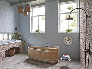 Bathroom in classical, modern, ethnic and country design