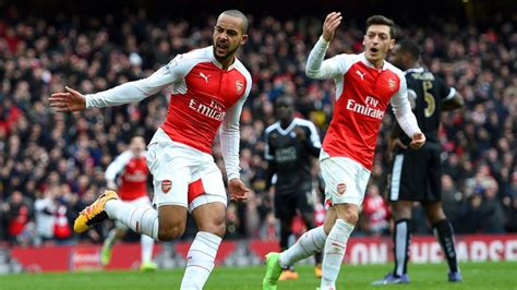 LISTEN: Arsenal v Leicester, Villa v Liverpool & Man City ...