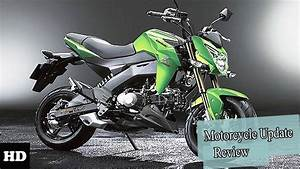 Kawasaki Z 125 : hot news all new 2019 kawasaki ninja 125 and z125 launches will soon announce the price youtube ~ Medecine-chirurgie-esthetiques.com Avis de Voitures