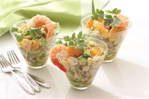 shrimp salad gold nugget mandarin shrimp salad fresh ideas with leigh ann web