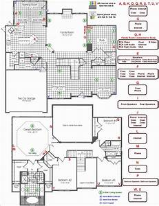 Electrical House Wiring Diagram Software Sample