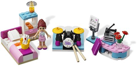 lego chambre de friendsbricks sets released summer 2012