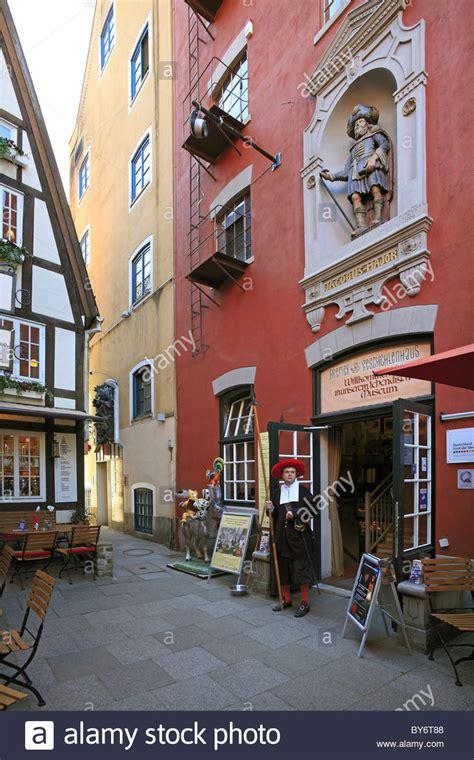 Haus Kaufen Gete Viertel Bremen by Nachtw 228 Chter Vor Bremer Geschichtenhaus Im Schnoor Viertel