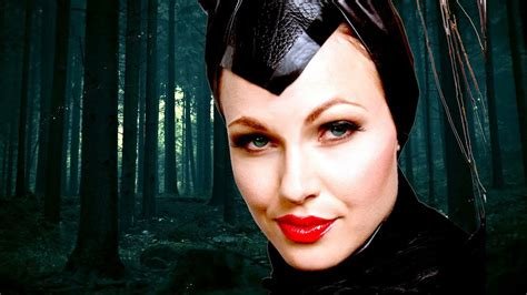 Maleficent Makeup Angelina Jolie Tutorial Mugeek Vidalondon