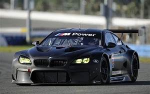 2015 BMW M6 GTLM Test Car - Wallpapers and HD Images Car