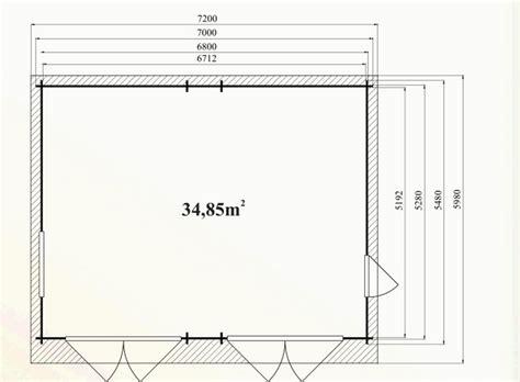 Dimensioni Minime Box Auto by Dimensioni Basculante Garage Doppio Pannelli Termoisolanti