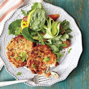 crab cakes recipe seafood dishes