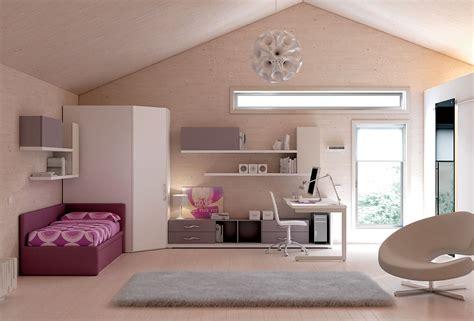 canapé lit chambre ado chambre enfant complète avec lit canapé compact