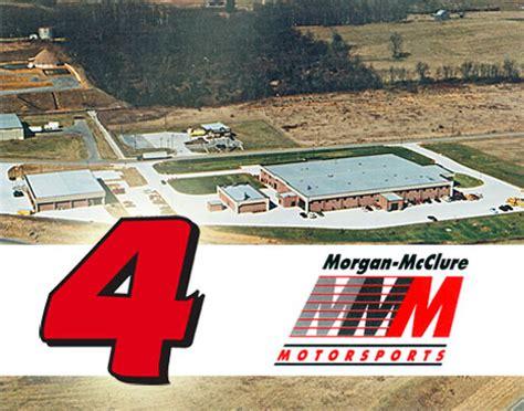 Morgan-McClure Motorsports