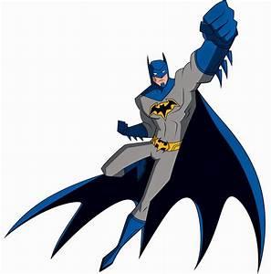 Batman Unlimited: Animal Instincts - Dramastyle