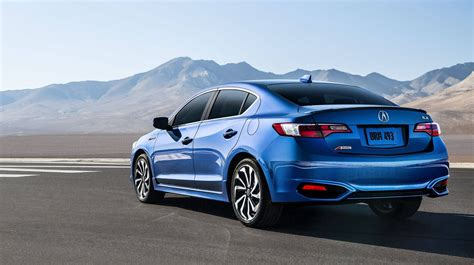 Lease A Acura by Acura Ilx Lease Deals Lamoureph