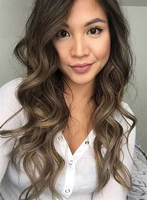 Brown Hair by 20 Ash Brown Hair Color Hairstyles 2016 2017