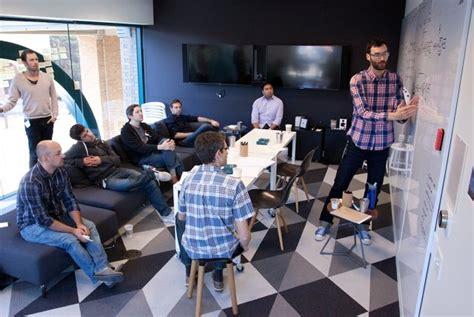 Google Ventures Your Design Team Needs A War Room Here's