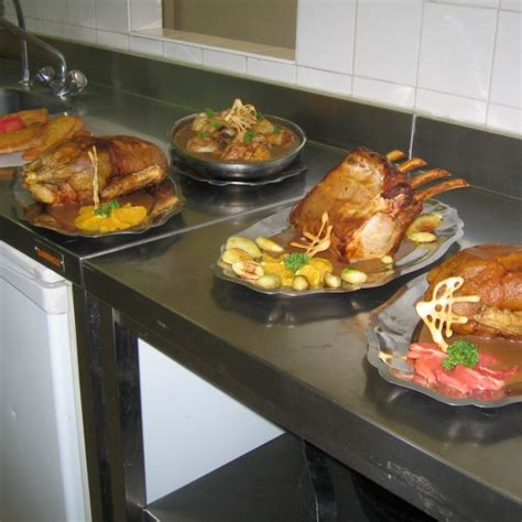 cfa cuisine cap cuisine cfa ardèche méridionale andré fargier