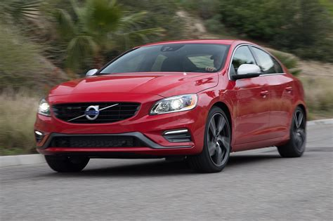 volvo    design  test review