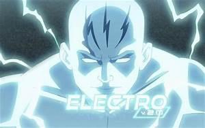 "'Ultimate Spider-Man' – S02E01&02 – ""The Lizard"" & ""Electro"""