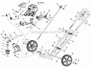 Ryobi Ry13016 Parts List And Diagram   Ereplacementparts Com