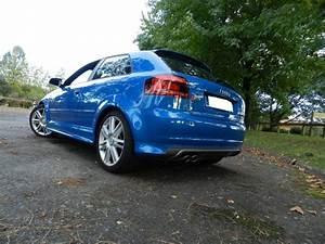 Audi A3 Bleu : jers340 s3 bleu sprint recaro garages des s3 2 0 tfsi page 2 forum audi a3 8p 8v ~ Medecine-chirurgie-esthetiques.com Avis de Voitures