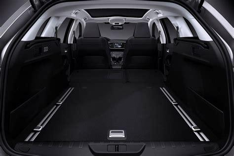 si鑒e 308 sw peugeot 308 sw egalează octavia în materie de spațiu util imagini și informații oficiale auto industry auto industry