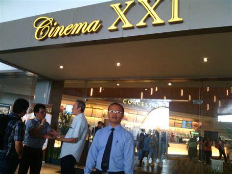 promo harga tiket bioskop cinema  november  cineplex