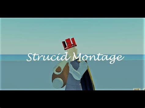 montage strucid youtube