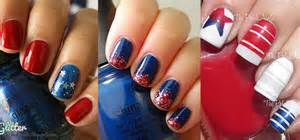 Easy th of july nail art designs ideas trends