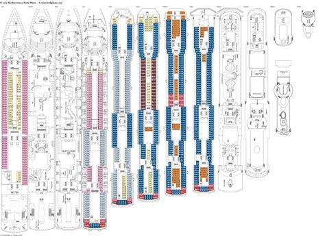 create your own floor plans costa mediterranea deck plans cabin diagrams pictures