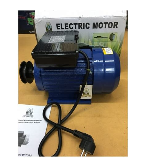 Cuplu Motor Electric by Motor Electric Monofazat 1 5 Kw 1400 Rpm Micul Fermier