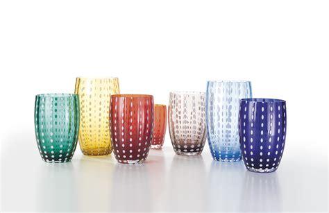 Bicchieri Le Perle by Bicchieri E Calici