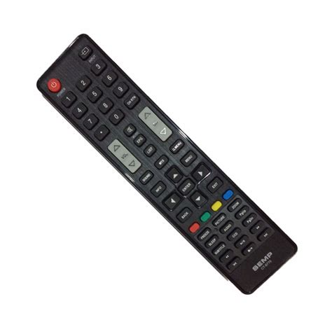 Controle Remoto TV SEMP Toshiba CT 6770 Original