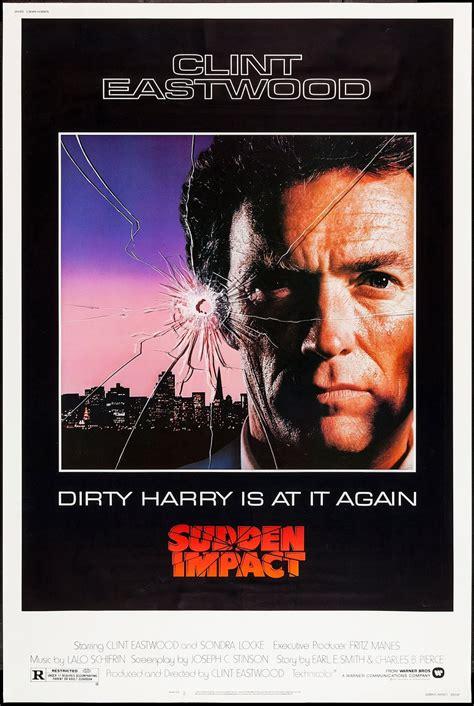 Happyotter Sudden Impact (1983