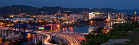 Opinions on Charleston, West Virginia