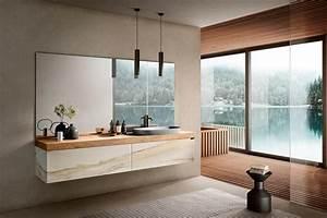 Arredamento Di Design Per Il Bagno