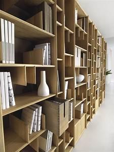 Bibliothèque Murale Design : 1000 id es sur le th me biblioth que murale sur pinterest grande biblioth que biblioth ques ~ Teatrodelosmanantiales.com Idées de Décoration