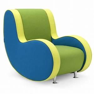Ata baby fauteuil design adrenalina pour enfants for Fauteuil enfant design