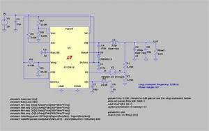 Ltspice  Extracting Switch Mode Power Supply Loop Gain In