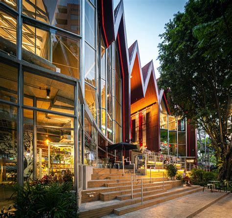 The Commons Saladaeng - Golden Pin Design Award