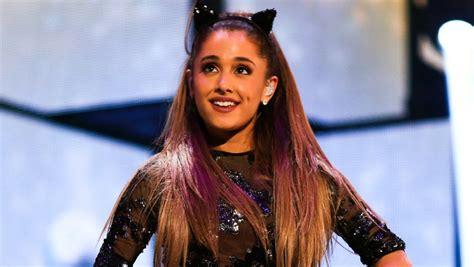 Ariana Grande No Tears Left