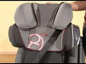 Cybex Kindersitz 15 36 Kg Mit Isofix : cybex solution x2 fix kindersitz gr 2 3 youtube ~ Yasmunasinghe.com Haus und Dekorationen