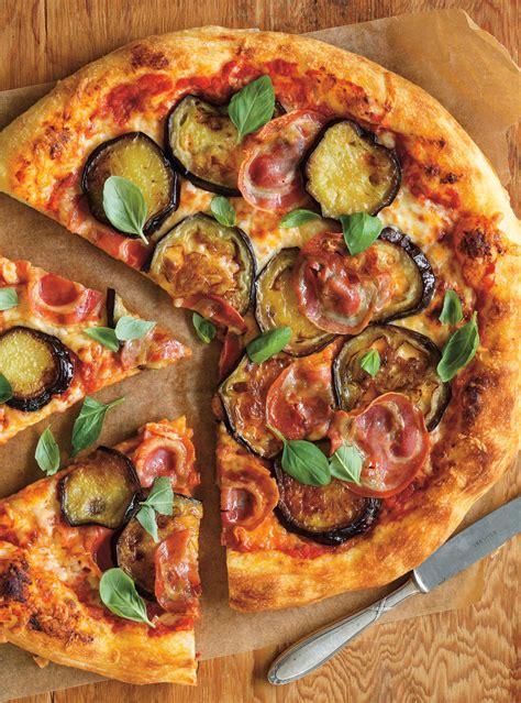 ricardo cuisine com ricardo pizza dough