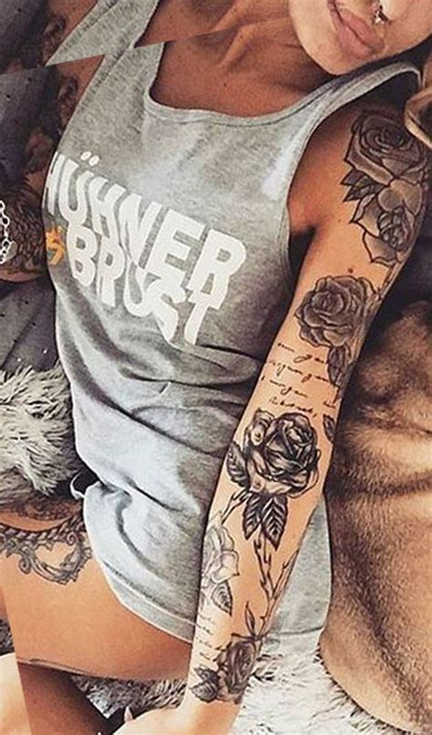 30 Unique Arm Tattoo Ideas That Are Simple Yet Have