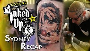 7 best Rockstar Energy Inked Up World Tour 2014 images on ...