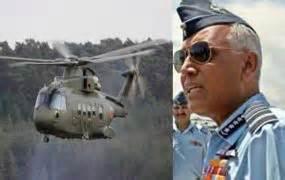 AgustaWestland: ED slaps laundering case against ex-IAF ...