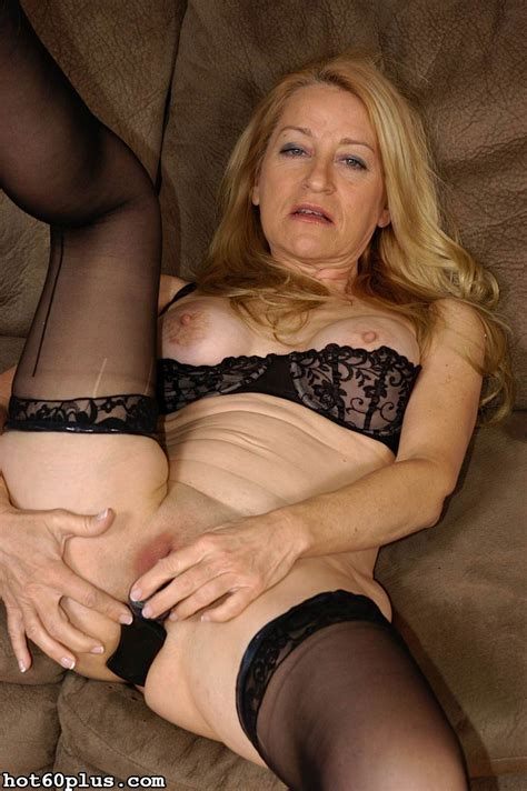 Old And sexy blonde granny Take A Cock Pichunter