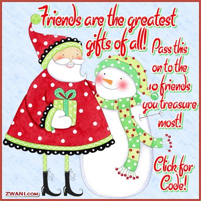 christmas hitback comments and graphics codes for myspace friendster hi5