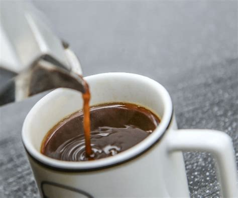 To craft the tastiest cup o' joe, you shouldn't buy jugs of. Coffee May Help Your Body Burn Fat: Study | Newsmax.com