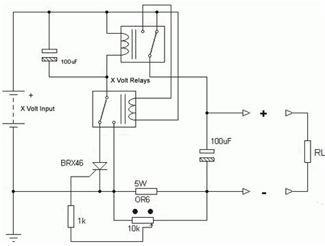 Electronic Fuse For Short Circuit Protection Eeweb