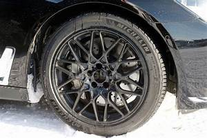 Pneu Michelin Hiver : nouveau pneu hiver michelin pilot alpin 5 pour les v hicules sportifs ~ Medecine-chirurgie-esthetiques.com Avis de Voitures