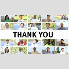 United Way 2011 Thank You Video Youtube