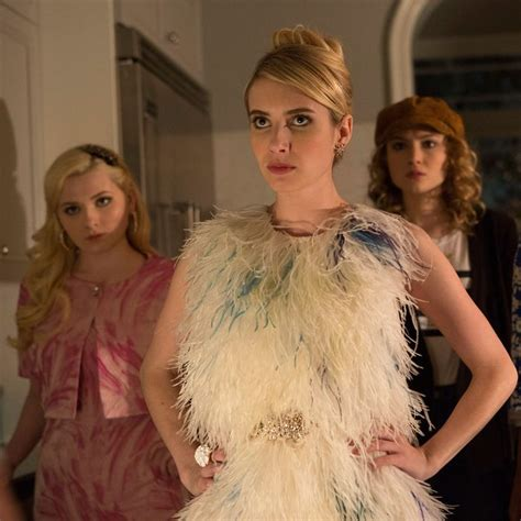 Scream Queens Series Premiere Recap: Chanel's Clutch